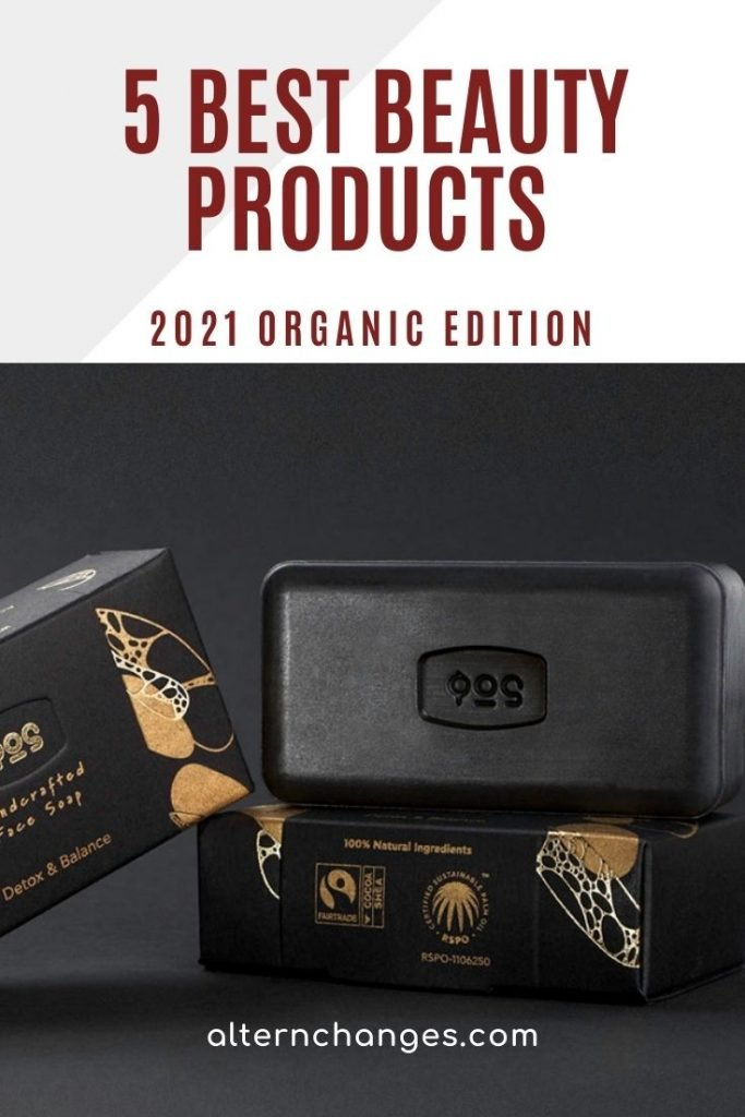 best organic beauty products for 2021