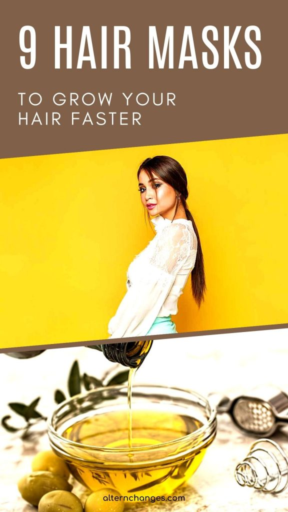how to grow your hair