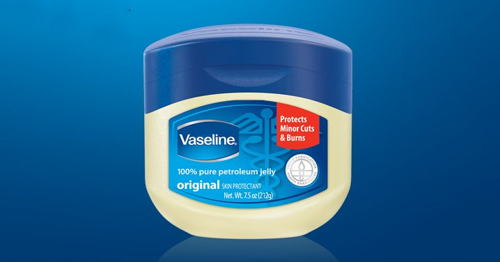13 vaseline beauty hacks